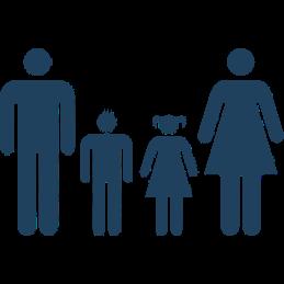 Icono de Familia