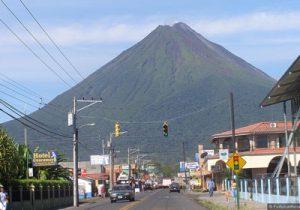 Volcán Arenal - La Fortuna de San Carlos