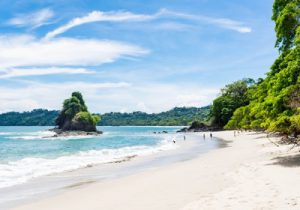 Playas Manuel Antonio